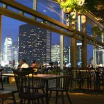 roof top bar&terrace G