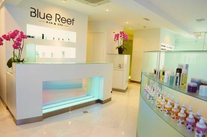 Blue Reef SHINJUKU(ブルーリーフ)
